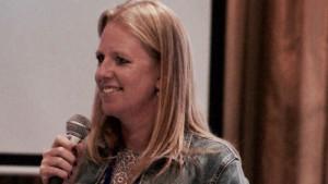 Pastor Kirsten Long